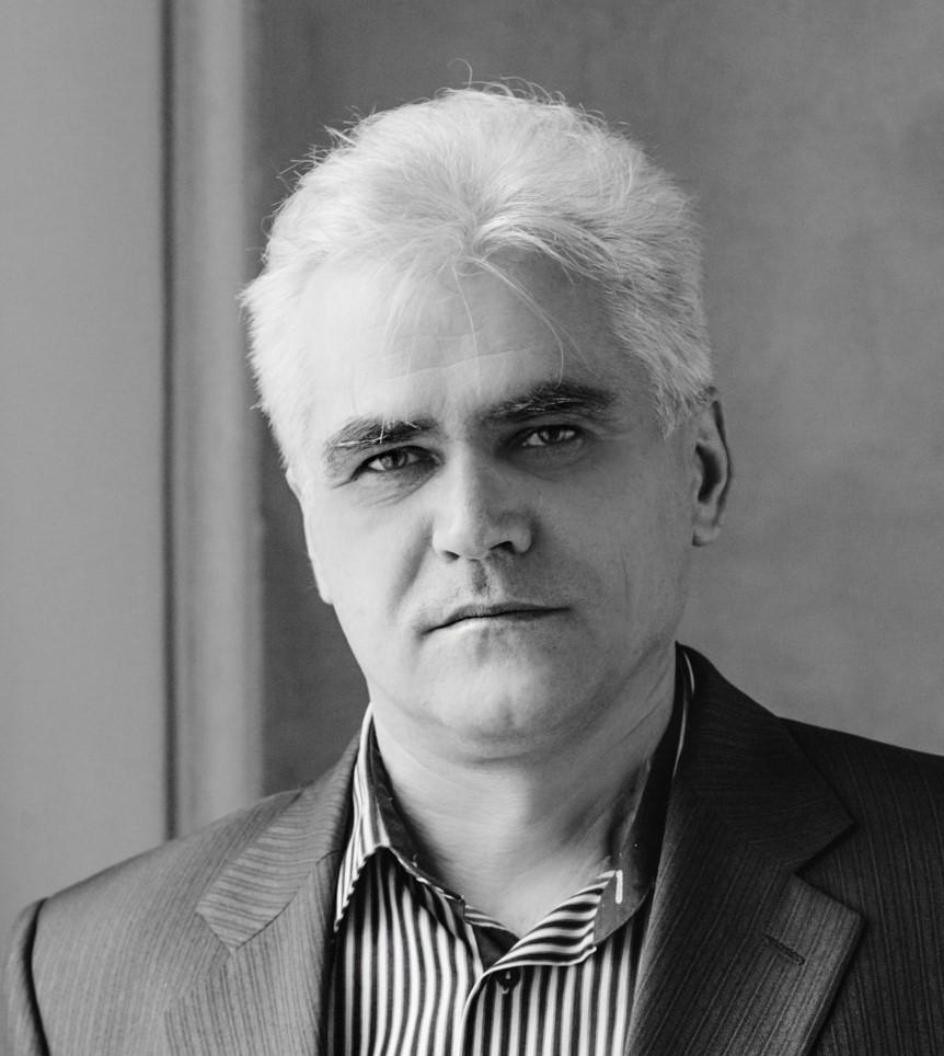 Александр Муравицкий